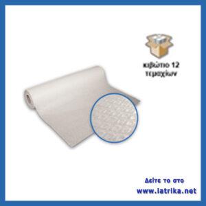 Εξεταστικά Ρολά Πλαστικοποιημένα 58cm (12 τεμ)