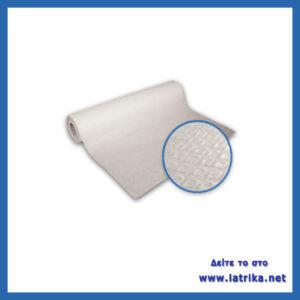 Εξεταστικά Σεντόνια Πλαστικοποιημένα 50cm x 50m (12 τεμ)