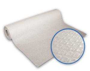 Εξεταστικά ιατρικά ρολά πλαστικοποιημένα