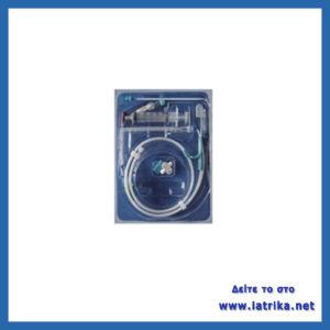 κεντρικός φλεβικός καθετήρας