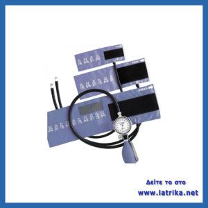 παιδιατρικό μανομετρικό πιεσόμετρο