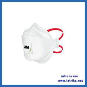 μάσκα με φίλτρο 3Μ 1873V