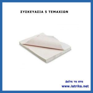 καρδιολογικό χαρτί για καρδιογράφο quinton 3000