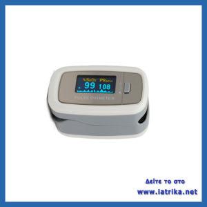 Παλμικό οξύμετρο δακτύλου Contec