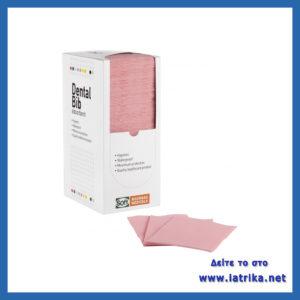 πετσέτες μιας χρήσης ροζ
