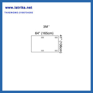 Οθόνια καλύμματα streri drape 3Μ (1013)
