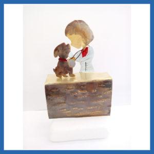 δώρο για κτηνίατρο